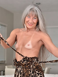 Florida granny Leilani Lei is 52 and totally lusty. The..