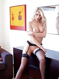 Danielle Maye in Poppy