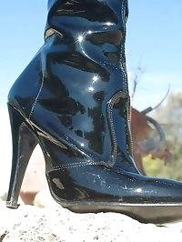Bootfetish on Countrysite