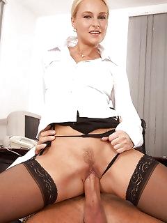Slut Porn
